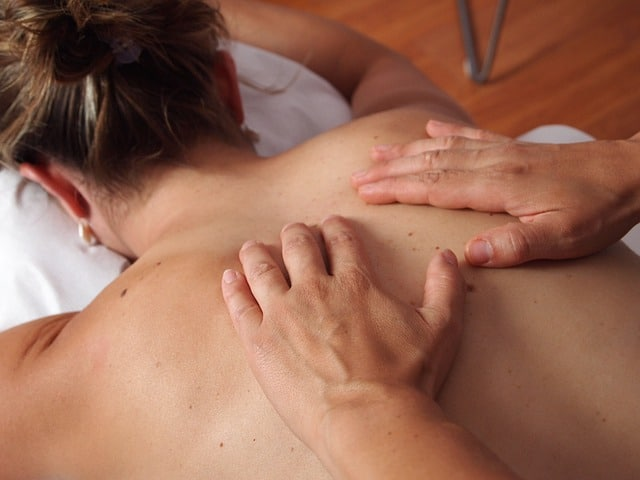 Read more about the article Acupressure: Techniques, treatments and therapeutic areas