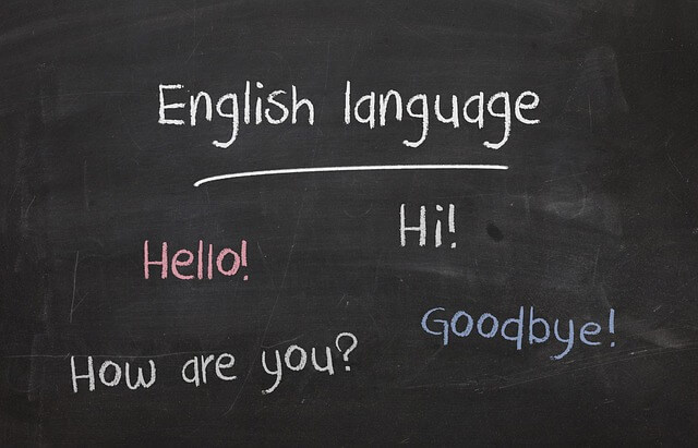 Read more about the article Grammar for ESL