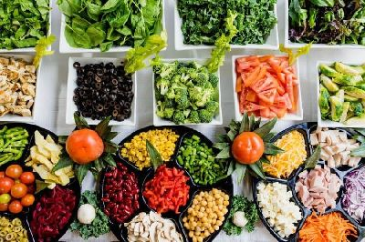 Certificate in Food, Nutrition, and Health