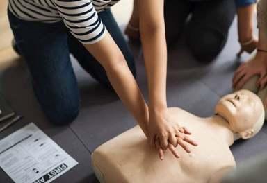 Handling Medical Emergencies