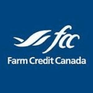 Farm Credit Canada Regina Saskatchewan