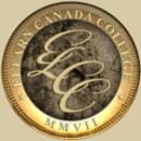 eLearn Canada College Logo